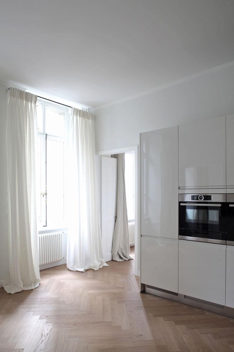 Appartement En Vielle Ville De Genève
