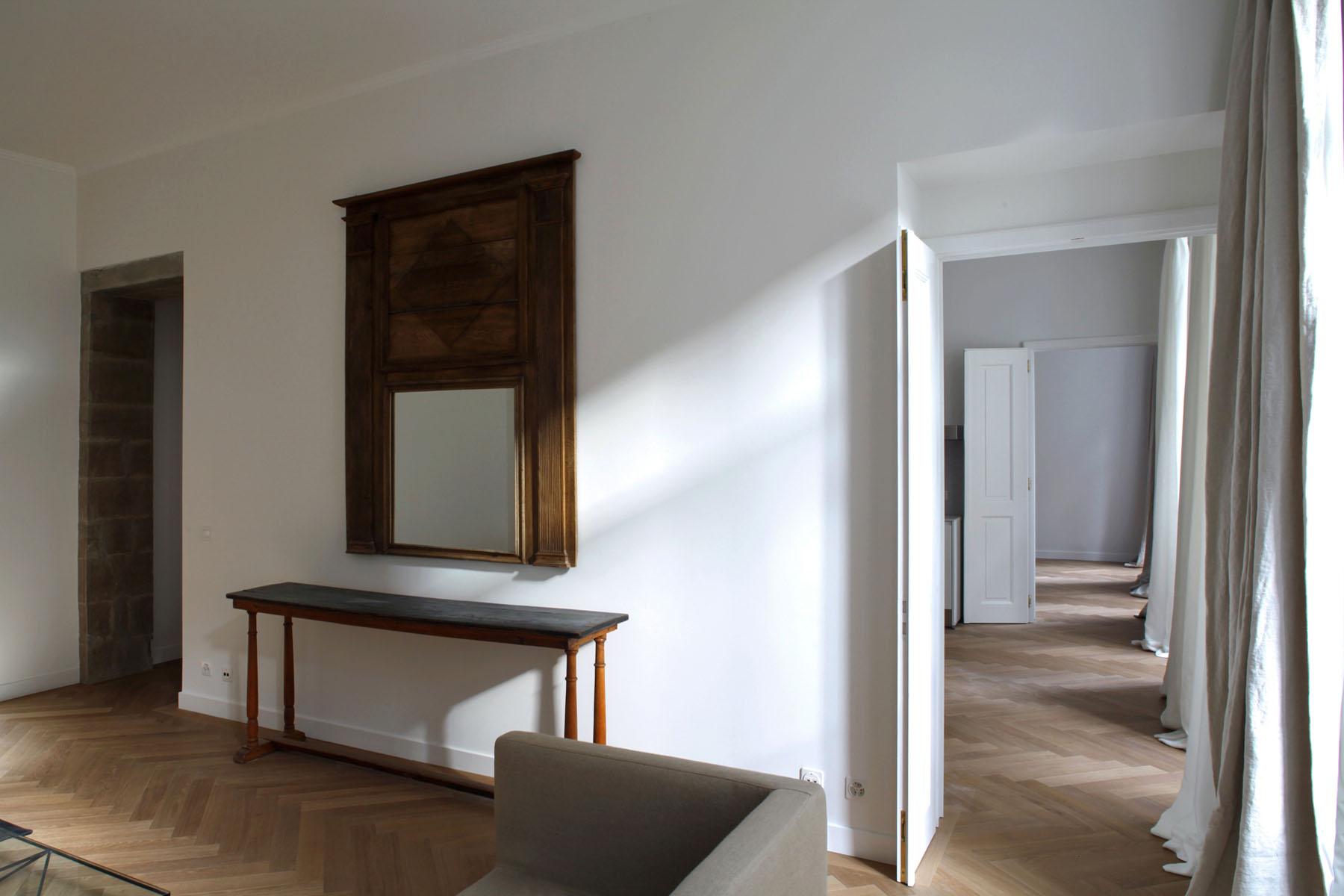 Superbe Appartement En Vielle Ville De Genève